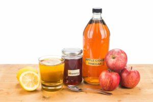 ACV-Iodine Rich Foods